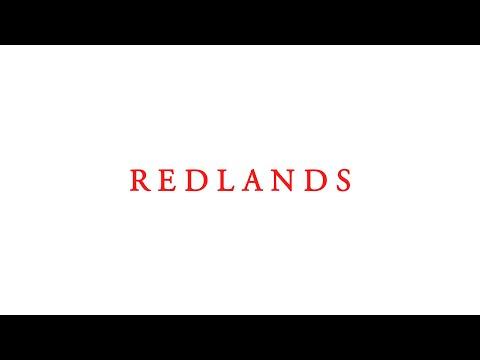 A Journey through Redlands, CA