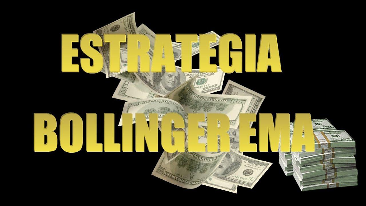 Estrategia de opciones binarias con las bollinger