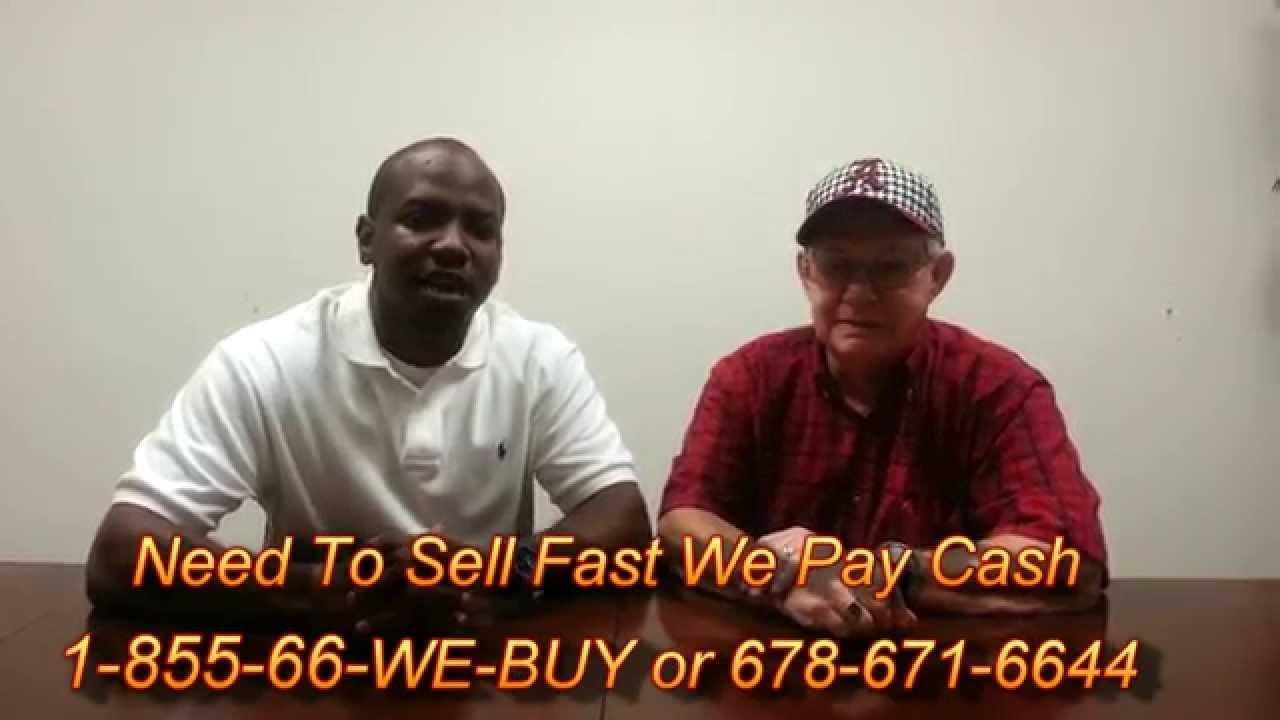 Sell My House Morrow [ 1-855-66-WE-BUY [ We Buy Houses Morrow [ 30260
