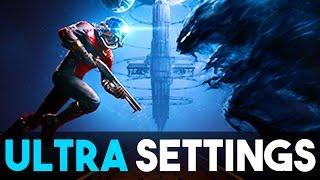 PREY PC Ultra Settings Gameplay