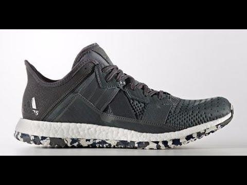 Unboxing Review sneakers Adidas Pure Boost ZG Trainer Series