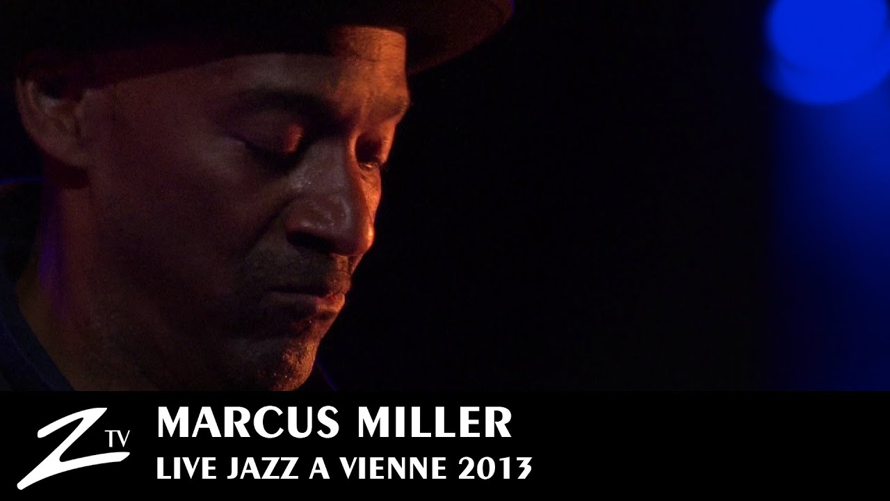 Marcus Miller & Keziah Jones | I'll Be There | Come Together | LIVE HD