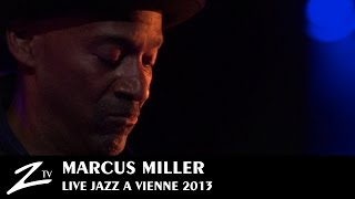 Download lagu Marcus Miller & Keziah Jones - I'll Be There, Come Together - LIVE HD