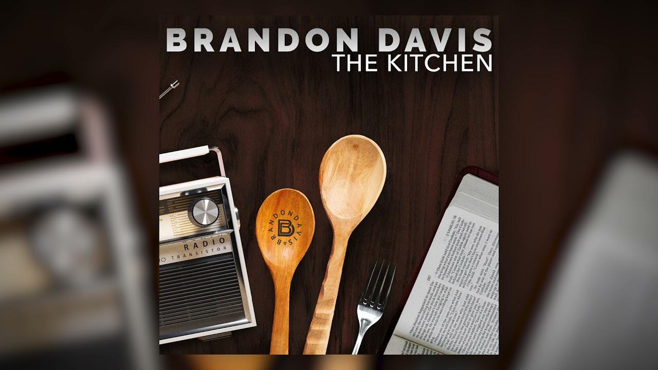 Download Brandon Davis - The Kitchen