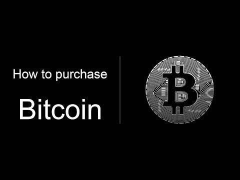 How To Buy Bitcoin In 3 Minutes