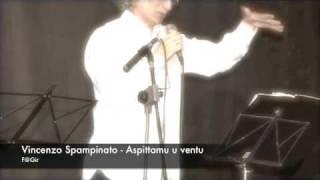 Vincenzo Spampinato - Aspittamu u ventu
