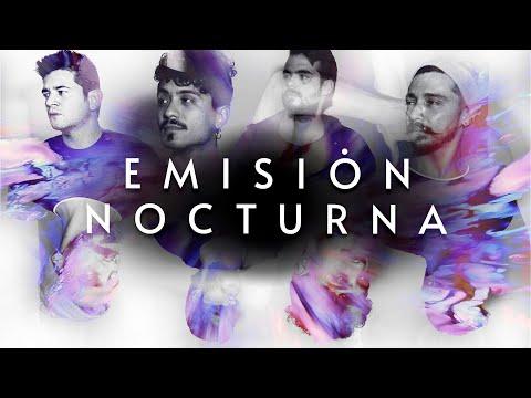 Anatómico - Emisión Nocturna (Video Lyric Oficial)