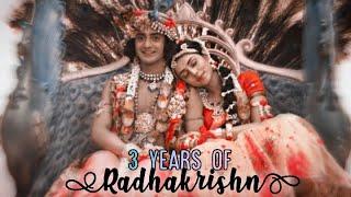 3 YEARS OF RADHAKRISHN|VM|SUMEDH MUDGALKAR|MALLIKA SINGH|VIBING MHABHARAT #RADHAKRISHN STARBHARAT
