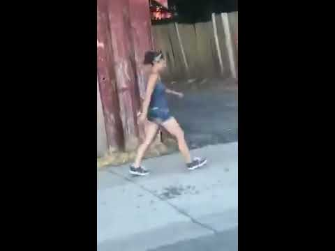 Meth head Cat fight from YouTube · Duration:  2 minutes 10 seconds