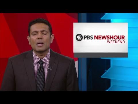 PBS NewsHour Weekend full episode Dec. 15, 2018 Mp3