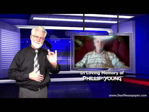 In Memory of Phillip Young