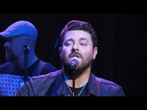 Chris Young-Voices-Country Cruise-1-17-17
