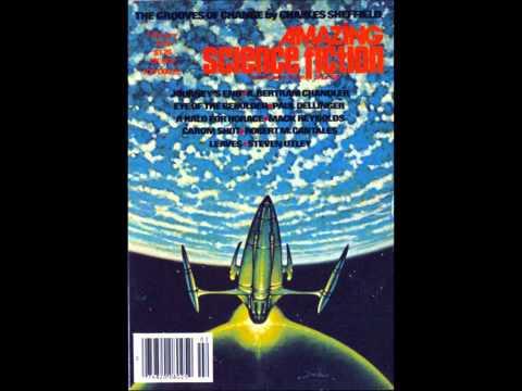 Amazing Stories Magazine (1970's)