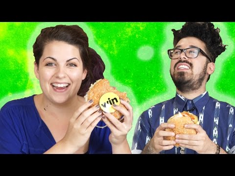 People Make McWhoppers