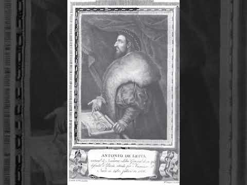 Antonio de Leyva, Duke of Terranova | Wikipedia audio article