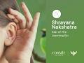 Shravana Nakshatra: Stellar Mind Programming Technique