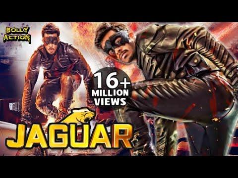 Jaguar Full Movie | Hindi Dubbed Movies 2018 Full Movie | Action Movies