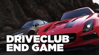 Hrej.cz End Game: Driveclub