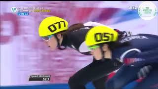 Gambar cover 2012-13 월드컵 5차 1500m 결승 심석희