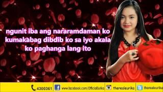 EURIKA | Kaibigan Lang Ba | Official Lyric Video | (Sample Video)
