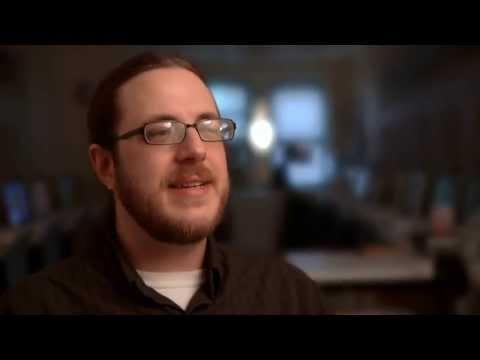 История компании Mojang, создание Minecraft RUS Sound) Перезалив