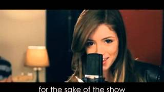 """Catch My Breath"" - Alex Goot & Against The Current Cover (Video/Lyrics)"