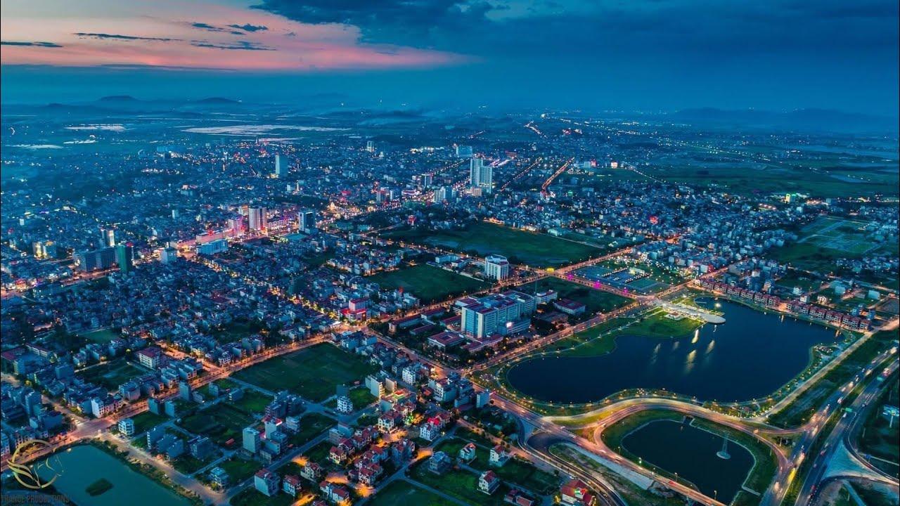 Thị Trường BĐS Bắc Ninh 2020 Trước, Trong và Dự báo sau Dịch | Trần Minh BĐS