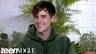 Connor Franta on the Downside of Being Insta-Famous | Teen Vogue Take