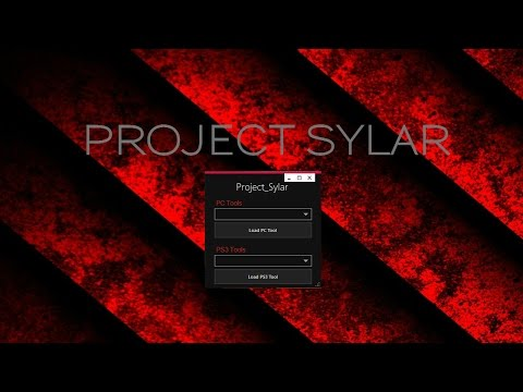 PROJECT SYLAR! [CID Generator + MP4 Converter] thumbnail