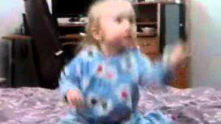Дискотека и танцы для детей и малышей в 1,5 года