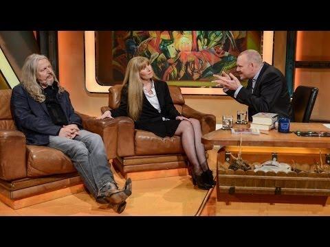 Das Kunstfälscher-Paar Beltracchi - TV total