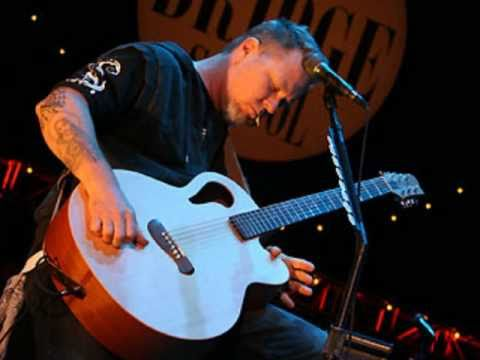 Metallica - Brothers in Arms (Dire Straits Cover) Live at Bridge School