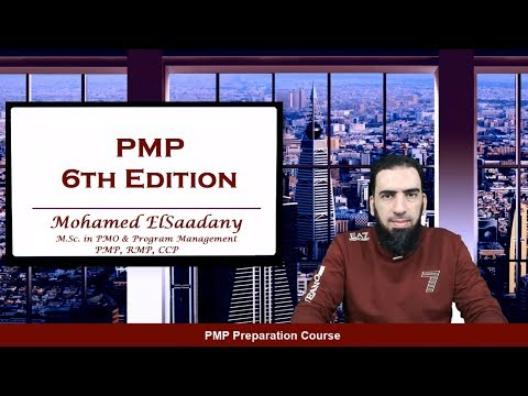 PMP 6th Edition - 2.3 Organizational Process Assets