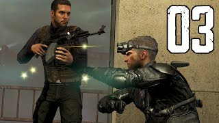 Splinter Cell: Blacklist - Part 3 - Attack on Chicago
