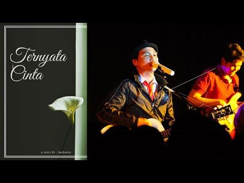 lirik dan kunci gitar Anjie Drive - Ternyata cinta Cover NANDA & PEJE