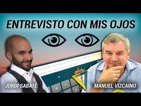 Jordi Sabaté entrevista a Manuel Vizcaíno, presidente del Cádiz CF