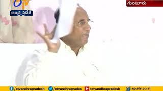 Speaker Kodela Siva Prasad criticize KVP Ramachandra Rao   Comments On Polavaram