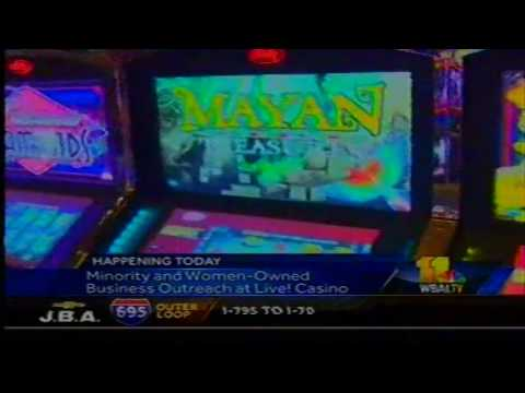 NBC Baltimore – AGA Brings Small Business Jobs Tour to Live! Casino in Maryland