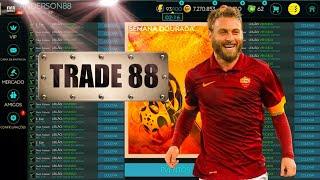 FIFA MOBILE 2020 - Trade 88 (Lucro: 30.000 coins) - Evento Semana Dourada