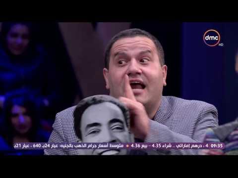 عيش الليلة - الجميلة نيلي كريم و الفنان إدوارد ولعبة الممثلين الرائعة مع أشرف عبد الباقي