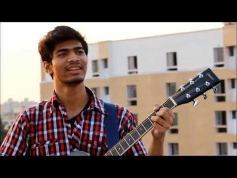 Tum Hi Ho - Aashiqui 2 (Acoustic) By Anish