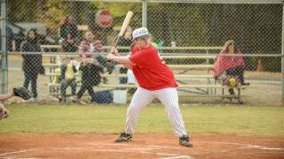 Alternative (Autism) Baseball League- Taylor Duncan
