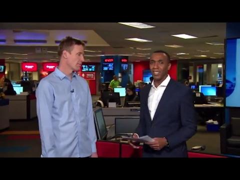 CBC reporter talks about finding Somali asylum seeker