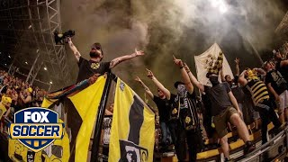 Columbus Crew saga has become cruel and unusual punishment | ALEXI LALAS' STATE OF THE UNION PODCAST