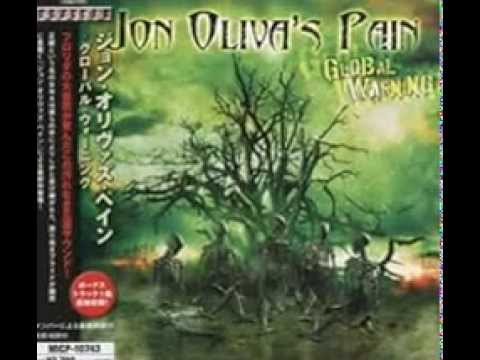 Jon Oliva's Pain : I see(Global Warning Japanese Bonus Track)