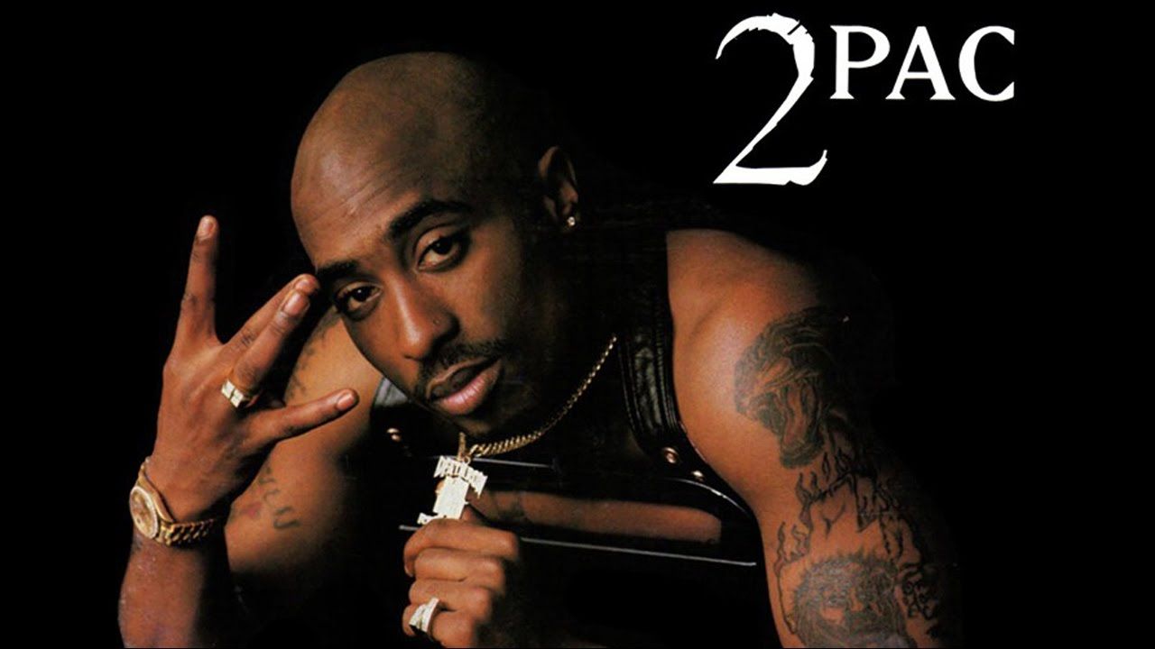 2Pac - Ambitions As A Fighter (Unreleased)