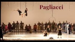 Leoncavallo - PAGLIACCI - Teatro San Carlo - 2011 FULL VIDEO