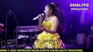 Vanessita La Voz Dulce Del Perú - Mix (Cover) En Vivo Fiesta De Matrimonio Carabaya 2018