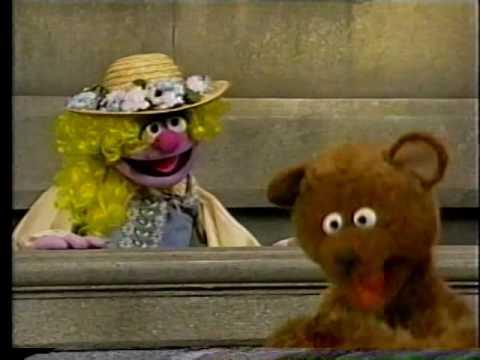 Sesame Street Baby Bear Tries To Prank Goldilocks Youtube