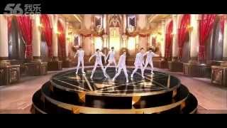 Shining in the night  (QQ Dance2) MV - 2PM
